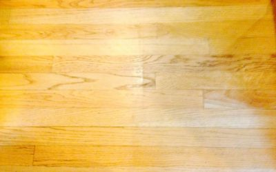 What Can and Can't You Use to Clean Hardwood Floors?