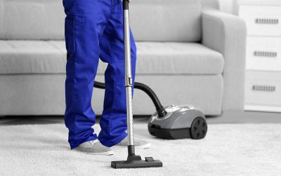Hire Professional Cleaners to Rid Your Home of Germs